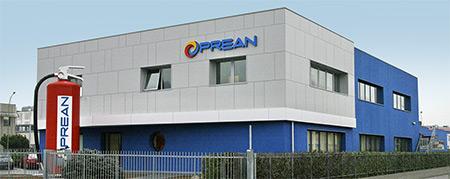 Sede centrale PREAN