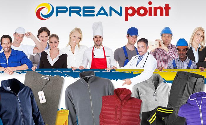Prean Point